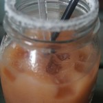 Guava-based Bloody Mary