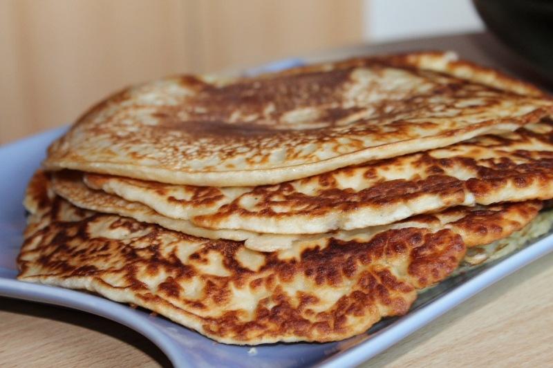 pancake-274334_960_720