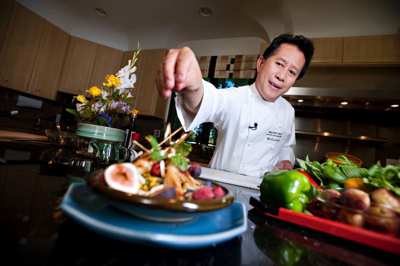 Yan still cooks chef at large forumfinder Image collections