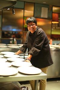 Latitude 28, Chef Ritu Dalmia, Khan Market, New Delhi, Friuli Pinot Grigio