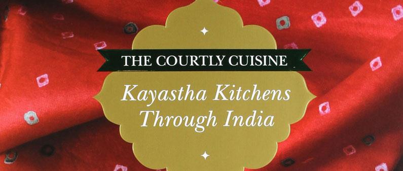 Kayastha, CKP, Chandraseniya Kayastha Prabhu, Preeta Mathur, Viresh S Mathur, Sanjay Ramchandran, pomfret, kayastha cuisine