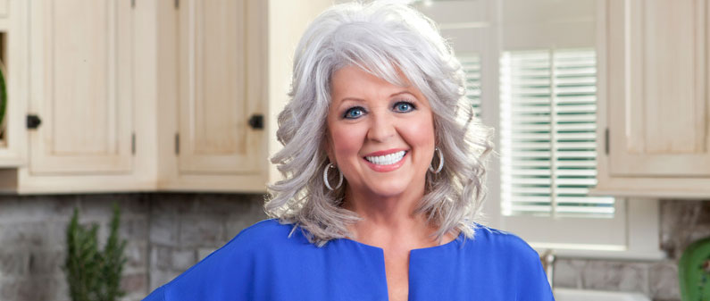 Paula Deen, Mexican Omelets, Egg Salad, Stuffed Shells, Campfire Stew, breakfast, lunch, dinner, drinks, snacks, canned food, processed food