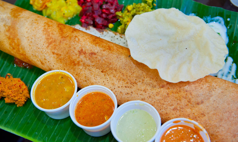 5 south indian dishes loved by north indians chef at large forumfinder Gallery