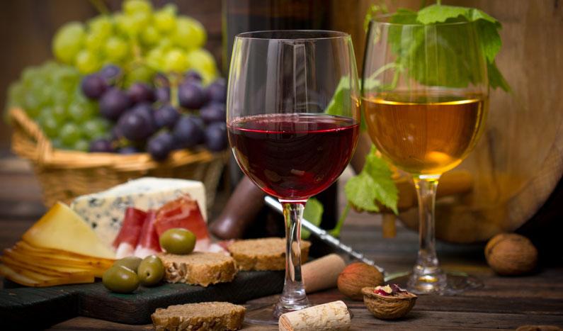 Cono Sur, Bicycle Chardonnay, Chilean Wines, Hardy's Stamp Chardonnay Semillion, Australian Wines, Italian Wines, Chianti, Tuscany, Umbria, Ruffino Orvieto Classico