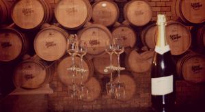 Grover, Wine, Tasting, Barrel Room