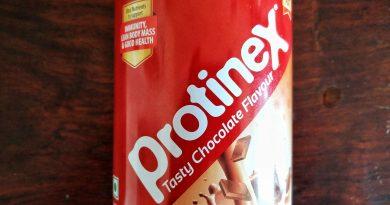Protinex: How helpful is it?