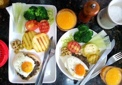Breakfast Platter #1